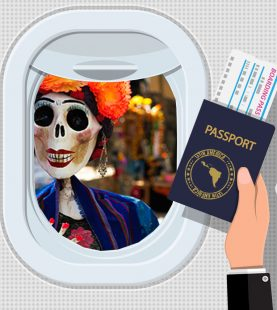 Passport 6: Latin America (Case study countries: Mexico, Brazil, Cuba)